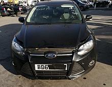 Imagine Dezmembram Ford Focus 3 2013 Motor 1 6tdci Piese Auto
