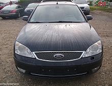 Imagine Dezmembram Ford Mondeo Cu Motor 2 0tdci Piese Auto