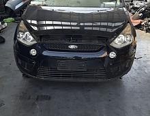 Imagine Dezmembram Ford S Max 1 8 Tdci 2008 Volan Stanga Piese Auto