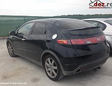 Imagine Dezmembram Honda Civic 2 2 D An Fabricatie 2007 Piese Auto