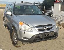 Imagine Dezmembram Honda Cr V 2 0 Diesel An 2003 Piese Auto