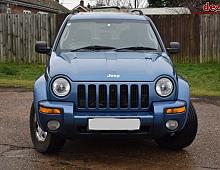 Imagine Dezmembram Jeep Cherokee Limited Crd A 2 8 Diesel An 2003 Piese Auto