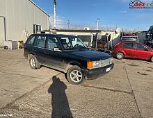 Imagine Dezmembram Land Rover/range Rover2 5 Tds Piese Auto