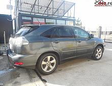 Imagine Dezmembram Lexus Rx300 3 0 Diesel An 2005 Piese Auto