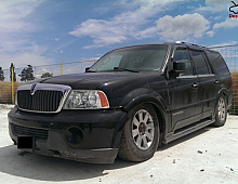 Imagine Dezmembram Lincoln Navigator 2005 Piese Auto
