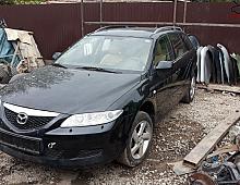 Imagine Dezmembram Mazda 6 2003/2007 Piese Auto