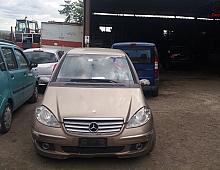 Imagine Dezmembram Mercedes A Class W169 Piese Auto