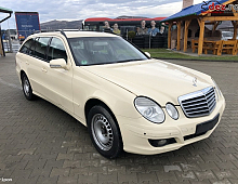 Imagine Dezmembram Mercedes Benz E 200 Cdi | Climatronic Navigatie | Piese Auto
