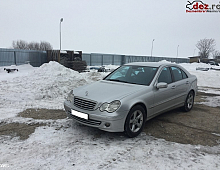Imagine Dezmembram Mercedes C-Class W203 2005 - 2007 Piese Auto