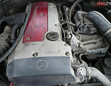 Imagine Dezmembram mercedes c180 c200 (berlina si break) si w 210 Piese Auto