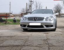 Imagine Dezmembram Mercedes Clk 270 Cdti Amg Piese Auto