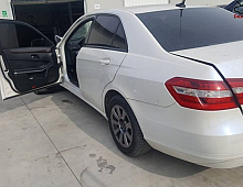 Imagine Dezmembram Mercedes E 220 Cdi W212 Piese Auto