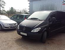 Imagine Dezmembram Mercedes Vito 639 2004 - 2009 Piese Auto