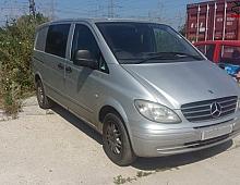 Imagine Dezmembram Mercedes Vito 639 2004 - 2010 Piese Auto