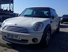 Imagine Dezmembram Mini Cooper 1 6i Cutie Hidramata An 2008 Piese Auto