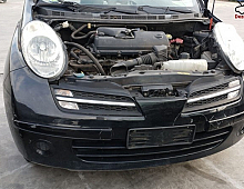 Imagine Dezmembram Nissan Micra K12 2006 Piese Auto