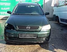 Imagine Dezmembram Opel Astra G 1 7 Dti Y17dt Piese Auto