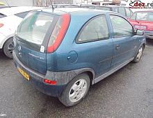 Imagine Dezmembram Opel Corsa C Piese Auto