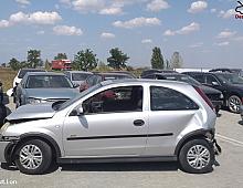 Imagine Dezmembram Opel Corsa C 1 2 S An Fabricatie 2003 Piese Auto