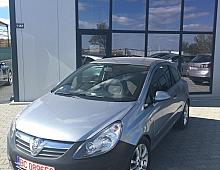 Imagine Dezmembram Opel Corsa D 1 2 Benzina Fabr 2008 Piese Auto