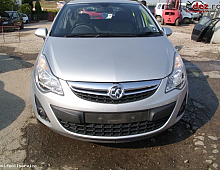 Imagine Dezmembram Opel Corsa Sd 2013 Piese Auto