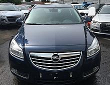 Imagine Dezmembram Opel Insignia 2009 2012 Piese Auto