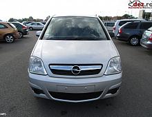 Imagine Dezmembram Opel Meriva 2004 - 2008 Piese Auto