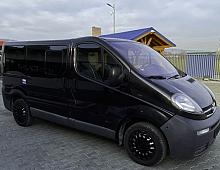 Imagine Dezmembram Opel Vivaro | 1 9 Euro 4 | 9 Locuri | Clima Piese Auto