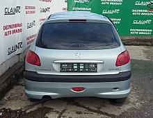 Imagine Dezmembram Peugeot 206 1 4 Hdi 8hz Piese Auto