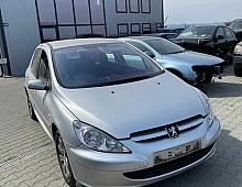 Imagine Dezmembram Peugeot 307 1 6 Hdi An Fabr 2006 Piese Auto
