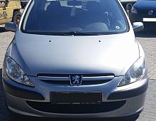 Imagine Dezmembram Peugeot 307 2001 2005 Piese Auto