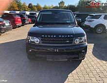 Imagine Dezmembrez Range Rover Sport 2012 Piese Auto