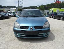 Imagine Dezmembram Renault Clio 2003 - 2006 Piese Auto