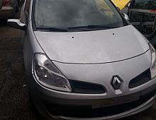 Imagine Dezmembram Renault Clio 2006 2009 Piese Auto