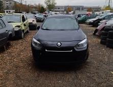 Imagine Dezmembrez Renault Fluence 2012 Piese Auto