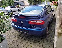 Imagine Dezmembram Renault Laguna 2 2001 2004 Piese Auto
