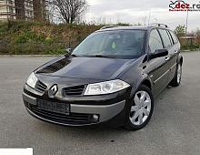 Imagine Dezmembram Renault Megane 2 Facelift 2006 2009 Piese Auto