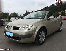 Imagine Dezmembrez Renault Megane 2 Face Lift Cabrio 2006 2009 Piese Auto