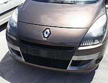 Imagine Dezmembrez Renault Scenic 3 2015 Piese Auto