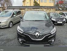 Imagine Dezmembrez Renault Scenic 4 2017 Piese Auto
