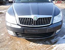 Imagine Dezmembram Scoda Octavia2 Facelift 4x4 Piese Auto