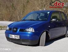 Imagine Dezmembram Seat Arosa 2005 Piese Auto