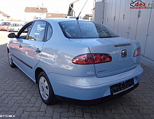 Imagine Dezmembrez Seat Cordoba 2007 Piese Auto