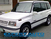 Imagine Dezmembram si vindem orice piesa pentru suzuki vitara 1988 Piese Auto