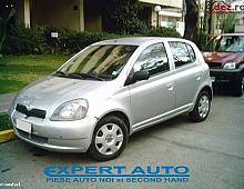 Imagine Dezmembram si vindem orice piesa pentru toyota yaris 1998 Piese Auto