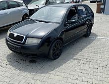 Imagine Dezmembram Skoda Fabia 1 1 4 Mpi An Fabr 2003 Piese Auto