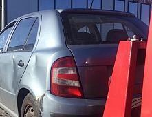 Imagine Dezmembram Skoda Fabia 1 2 Benzina 12v An Fabr 2006 Piese Auto