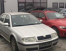 Imagine Dezmembram Skoda Octavia 1 1 6 Benzina An Fabr 2004 Piese Auto