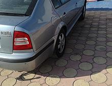 Imagine Dezmembram Skoda Octavia 2 0i 2004 E4 Facelift Piese Auto