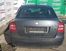 Imagine Dezmembram Skoda Octavia Ii 1 9 Tdi Bxe Piese Auto